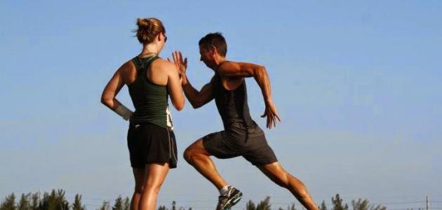 كيف أزيد من لياقتي البدنية