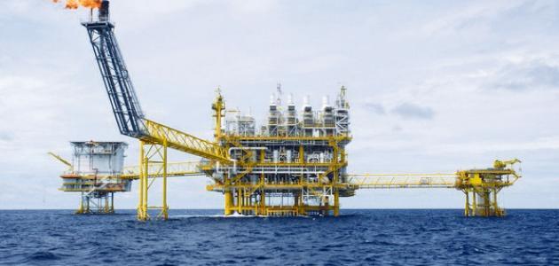 كيف يتكون النفط والغاز الطبيعي