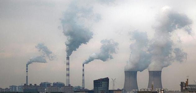 كيف نواجه التلوث