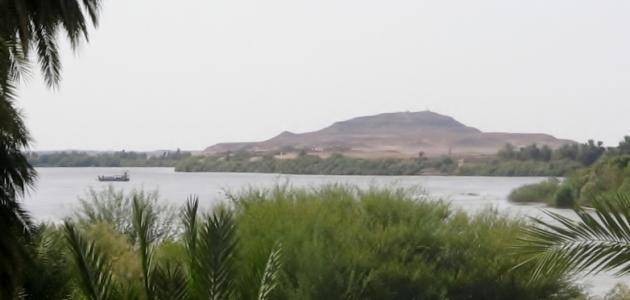 أين تقع جزيرة صاي