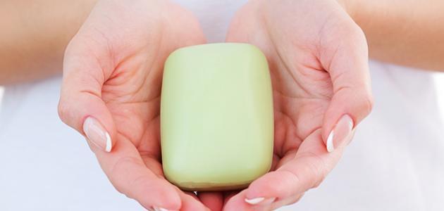 كيف أستخدم صابونة الكبريت