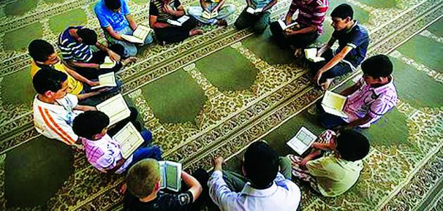 كيف أتعلم حفظ القرآن الكريم بالتجويد