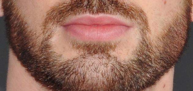 كيف أزيد من كثافة شعر الذقن