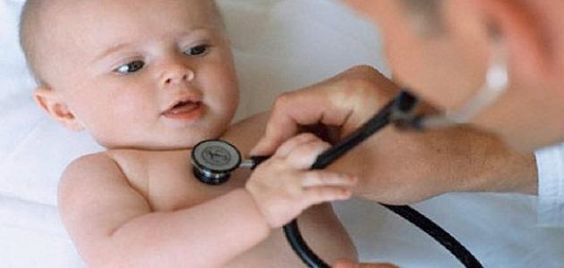 كيف نحافظ على صحة الأطفال