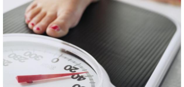كيف نخفض الوزن