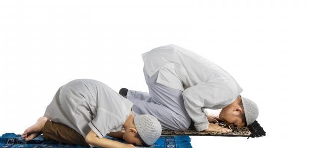 كيف نحبب أطفالنا في الصلاة