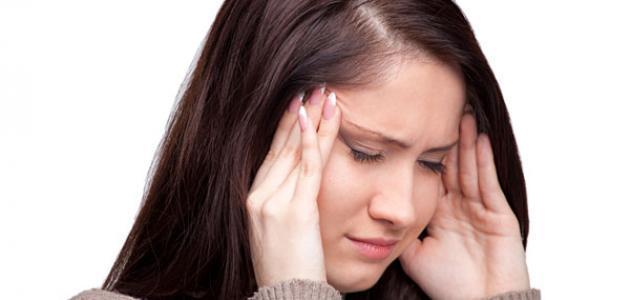 كيف أزيل صداع الرأس