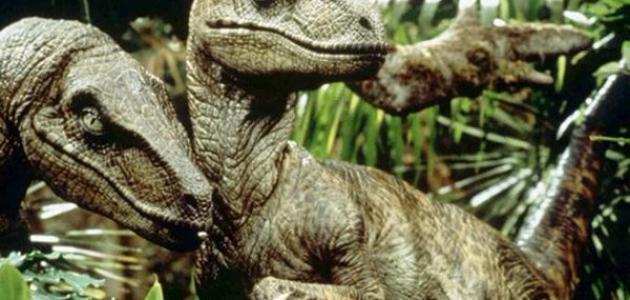 كيف عاشت الديناصورات
