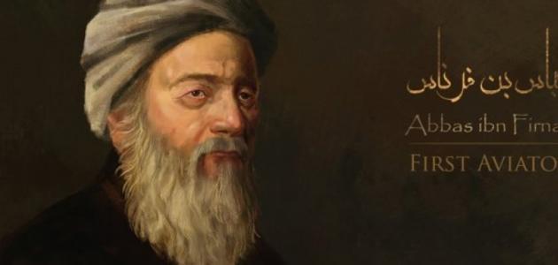 عباس بن فرناس