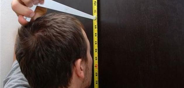كيف أزيد من طول قامة طفلي
