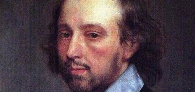 كيف مات شكسبير