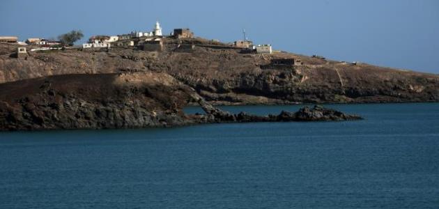 أين تقع جزيرة ميون
