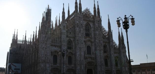 أين توجد أكبر كنيسة في العالم