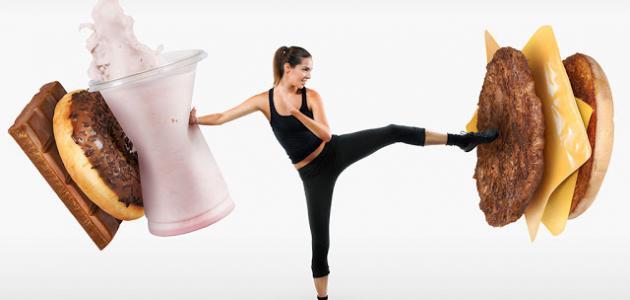 كيف نحافظ على الصحة البدنية