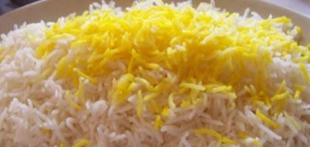 كيف تطبخ الأرز