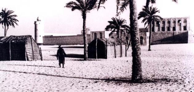 كيف كانت الإمارات قديماً