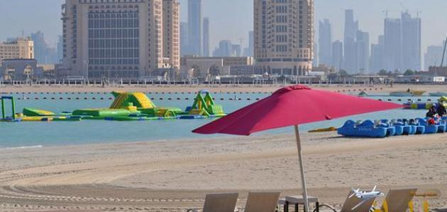 أين تقع كتارا في قطر