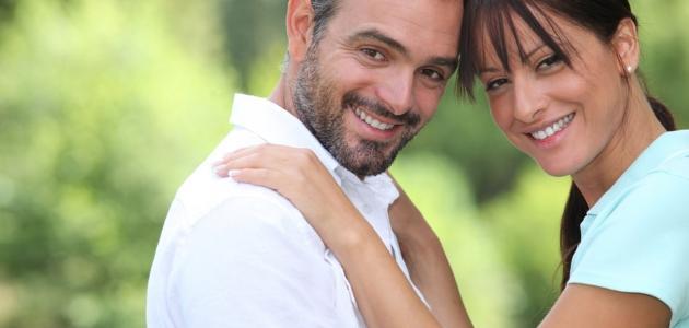 كيف تتعامل الزوجة مع زوجها