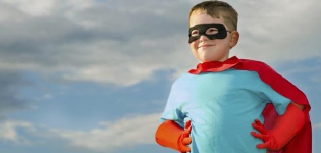 كيف تعلم طفلك الشجاعة