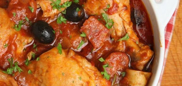 كيف أطبخ طاجين