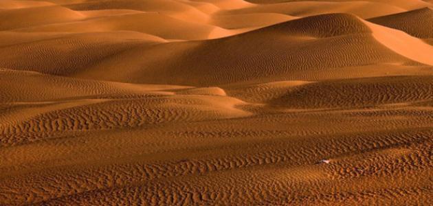 أين تقع صحراء تاكلاماكان