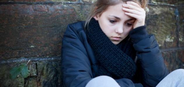 كيفية الخروج من حالة الاكتئاب