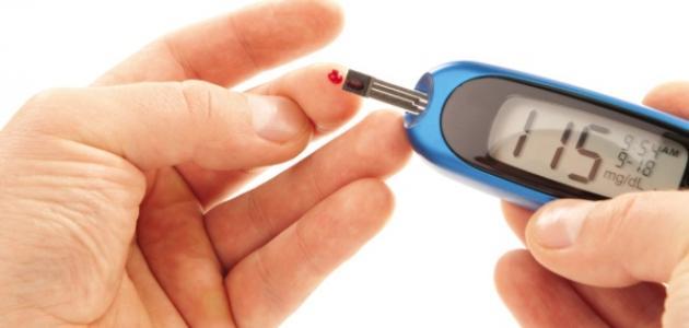 كيفية التخلص من مرض السكر