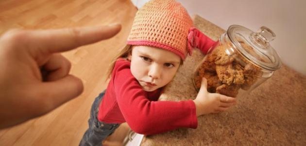 كيف تجعل طفلك يسمع كلامك