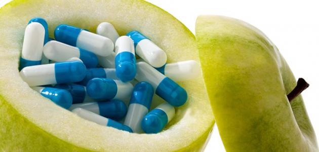أعراض نقص الكالسيوم