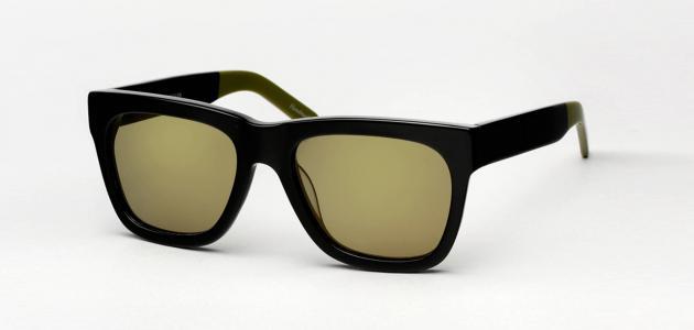 كيف تشتري نظارة شمسية