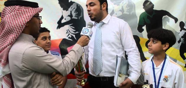 كيف تجري مقابلة صحفية