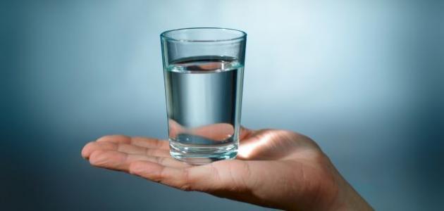 كيف تتم عملية معالجة المياه