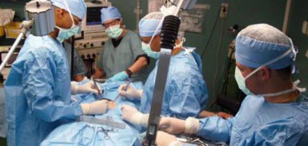 كيف تتم عملية زرع النخاع