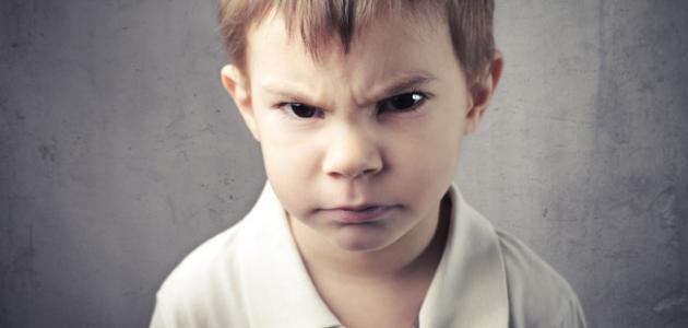 كيف أمتص غضب طفلي