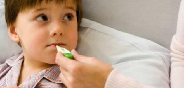 كيف تعالج فقر الدم عند الأطفال