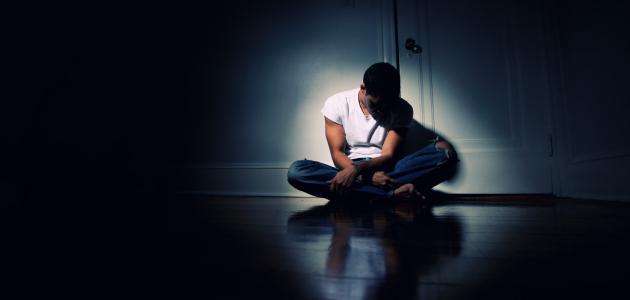 كيفية التخلص من مرض الاكتئاب