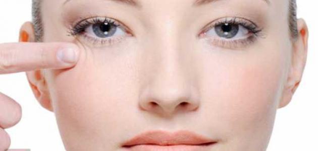 كيفية التخلص من تجاعيد الوجه