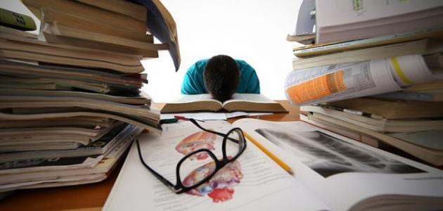 كيف أذاكر الاختبارات