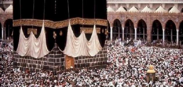 كيف بنى سيدنا إبراهيم الكعبة