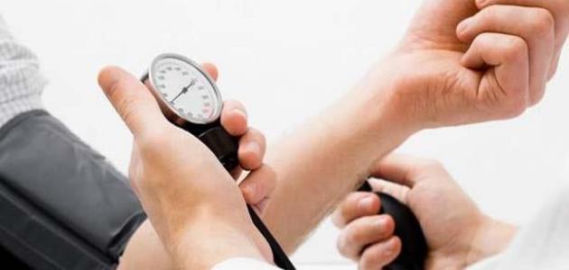 كيف أتخلص من ضغط الدم المرتفع