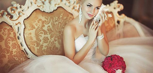 عبارات جميلة للعروس