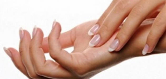 كيف تتخلص من عرق اليدين