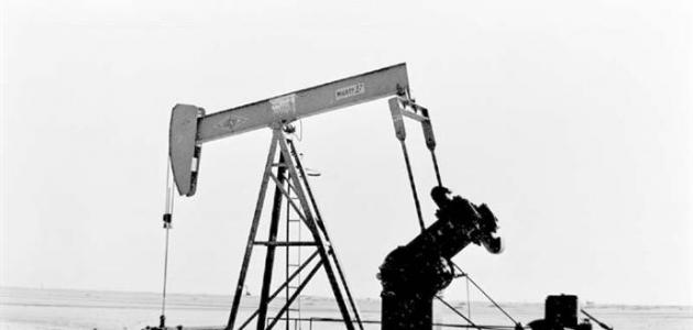 كيف يتم اكتشاف النفط