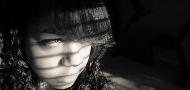 كيفية الخروج من الحزن