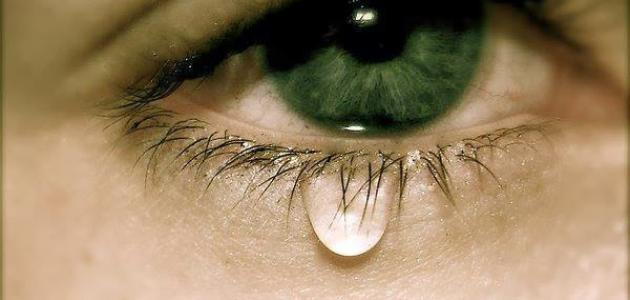أشعار عن الحزن
