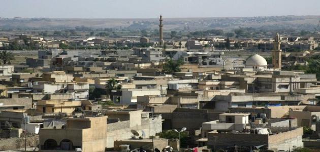 أين تقع مدينة هجر