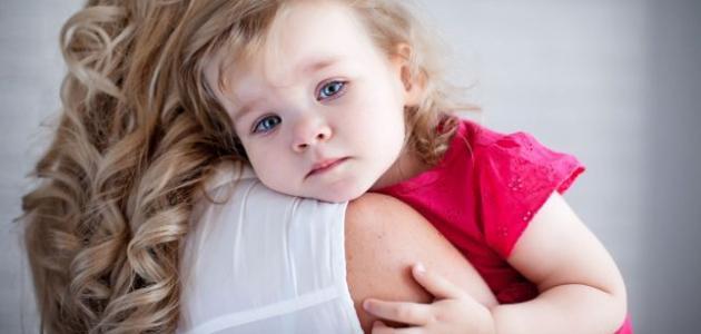 شلل الأطفال أعراضه