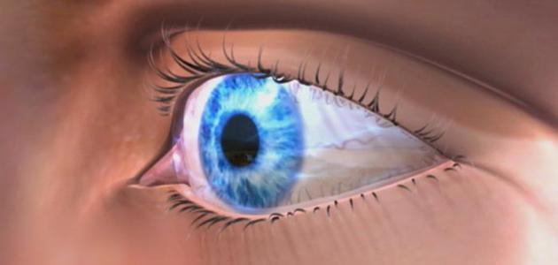 طرق علاج جفاف العين