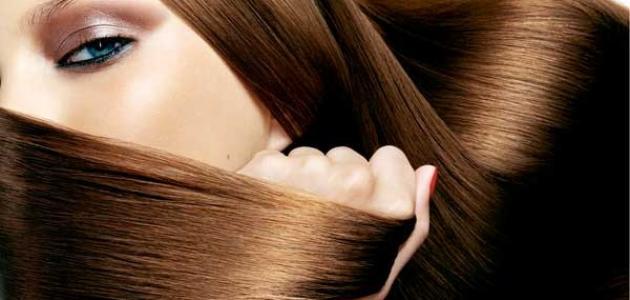 طرق إطالة الشعر طبيعياً