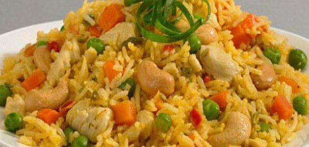 كيف أطبخ أرز بسمتي